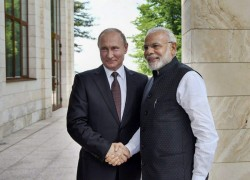 MOSCOW PLANNING RUSSIA-INDIA-CHINA SUMMIT ON SIDELINES OF G20 MEET IN RIYADH IN NOVEMBER