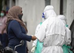 Coronavirus cases in Maldives surpass 5,000