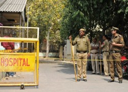 11 MEMBERS OF PAKISTANI MIGRANT HINDU FAMILY FOUND DEAD IN 'SUSPICIOUS CIRCUMSTANCES' IN INDIA