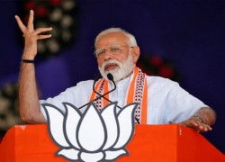 'INDIA UNDER MODI NOT EVEN SAFE FOR HINDU MIGRANTS'