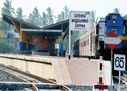 PM SAYS DEVELOPMENT IN TAMIL AREAS WILL BE RESUMED AND EXPEDITED