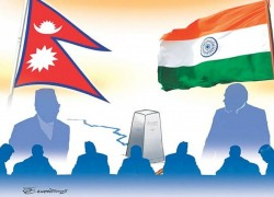 Nepal govt is pursuing alternative channels to end impasse with India
