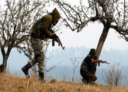 Fifth member of Modi's party killed by Kashmir militants