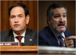 China sanctions 11 US citizens including Marco Rubio and Ted Cruz