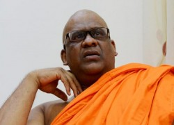 Firebrand Buddhist monk gets seat in Sri Lanka parliament