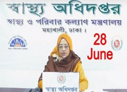 CORONAVIRUS: 33 MORE DIE IN BANGLADESH, TOTAL INFECTED 263,503