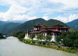 BHUTAN ORDERS FIRST NATIONWIDE CORONAVIRUS LOCKDOWN AS CASES HIT 113