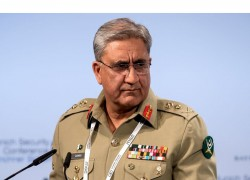 Pakistan Army Chief to visit Saudi Arabia next week