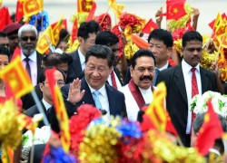 Sri Lanka's Rajapaksa restoration is complete. What comes next?