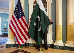 PAKISTAN DISCUSSES REGIONAL SITUATION WITH US, REAFFIRMS SUPPORT FOR AFGHAN PEACE