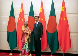 China's economic clout chills Bangladesh-India relations