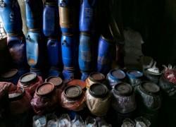 লেবানন বিস্ফোরণ: বৈরুতের ঘটনার পর বাংলাদেশের গুদামের অ্যামোনিয়াম নাইট্রেট নিয়ে উদ্বেগ
