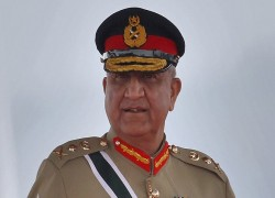 COAS TO VISIT S. ARABIA ON 16TH