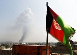Will the US withdrawal from Afghanistan put the Taliban in power?