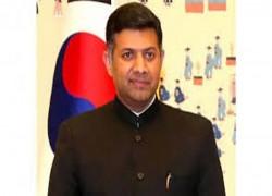 VIKRAM DORAISWAMI NEXT INDIAN HIGH COMMISSIONER TO BANGLADESH: INDIA'S MEA