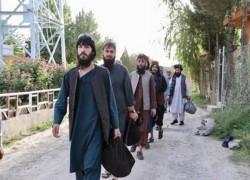 GOVT BEGINS RELEASE OF HIGH-VALUE TALIBAN PRISONERS