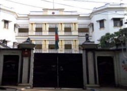 BANGLADESH DEPUTY HIGH COMMISSION IN KOLKATA WARNS ABOUT FALSE NEWS