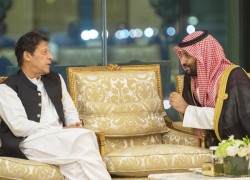 Pakistan's 'brotherly ties' with Saudi Arabia are under geo-political strain