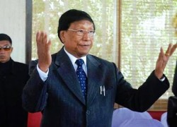 Nagas will co-exist with India but not merge: NSCN (IM) leader