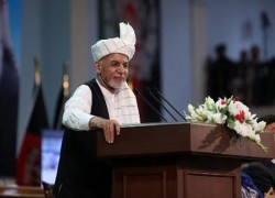 PRISONER RELEASE 'DANGEROUS' BUT 'NECESSARY': GHANI