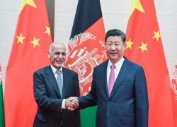 Should China's Afghan outreach worry India?