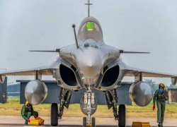 Rafale jets not a 'game changer', India still needs to catch-up with China & Pakistan