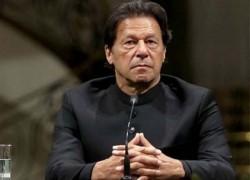 PAKISTAN WILL BECOME AN ISLAMIC-WELFARE STATE ONE DAY: PM IMRAN