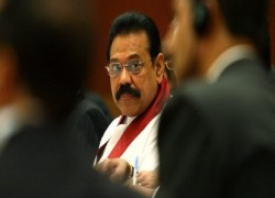 Mahinda Rajapaksa brings family rule to Sri Lanka. All eyes on his India-China balancing act