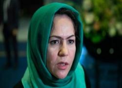 আফগান শান্তি আলোচক দলের নারী সদস্যকে হত্যার চেষ্টা