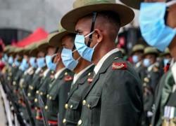 লাভজনক সেনাবাহিনী এবং নেপালের গণতন্ত্র