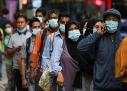 Coronavirus strain that is '10 times more infectious' detected in Malaysia
