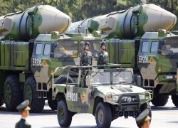 US open to nuclear agreement with Russia before including China