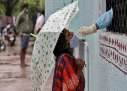 INDIA TO INVEST $1.46 TRILLION TO LIFT VIRUS-HIT ECONOMY