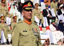 PAKISTANI ARMY CHIEF ARRIVES IN SAUDI ARABIA AMID STRAINED TIES