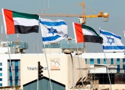 ISRAEL AND UAE OPEN PHONE LINK AFTER HISTORIC DEAL