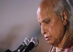 VETERAN CLASSICAL SINGER PANDIT JASRAJ PASSES AWAY AT 90