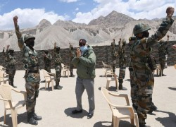 Indian Army's professional credibility under question