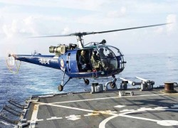 HAL helicopter not for us: Indian Navy