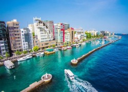 Indian company files for arbitration against Maldives govt