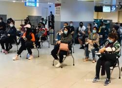 Nepal puts all repatriation flights on hold until next notice