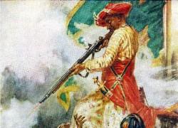 টিপু সুলতান আর হায়দার আলী যেভাবে যুক্তরাষ্ট্রের প্রতিষ্ঠাতা পিতাদের স্বাধীনতার প্রচেষ্টায় উদ্বুদ্ধ করেছিলেন
