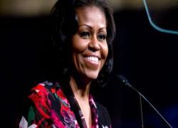 DONALD TRUMP SHOWS 'UTTER LACK OF EMPATHY': MICHELLE OBAMA