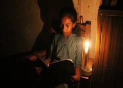 WHOLE OF SRI LANKA HIT BY POWER BLACKOUT