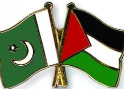 PALESTINE PRAISES PM IMRAN'S REMARKS OVER UAE-ISRAEL DEAL