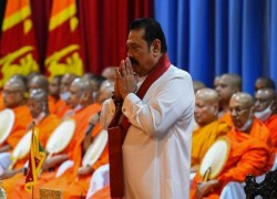 Tightrope walking will mark Sri Lanka's foreign relations
