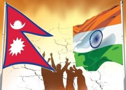 Time for India and Nepal to make up
