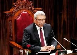 Lankan president to scrap reforms limiting powers