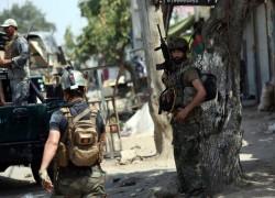 Fresh Afghan violence kills 34 combatants, civilians