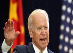US allies must brace for tougher China stance from Biden