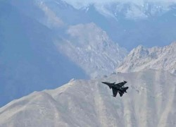 7 active Chinese military air bases under close watch of Indian agencies